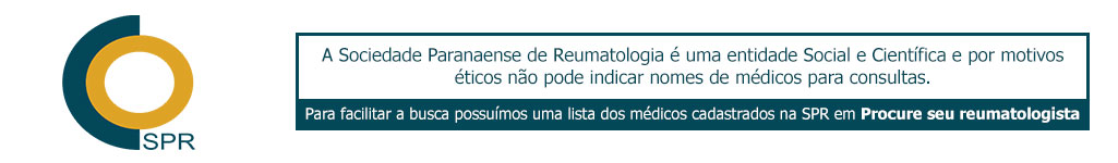 Sociedade Paranaense de Reumatologia