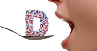 vitamina D SPR