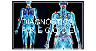 diagnóstico precoce p