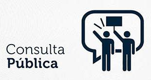 Consulta Pública p