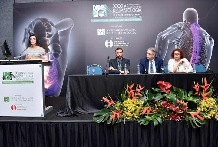 Consenso 2017 da Sociedade Brasileira de Reumatologia para o tratamento da artrite reumatoide