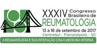 congresso brasileiro de reumato p