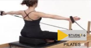 pilates p