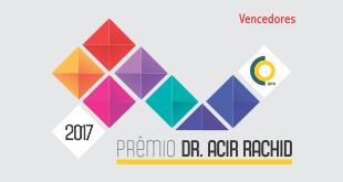 premio dr acir rachid 2017 p